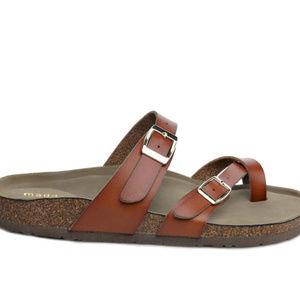 Madden Girl Slide Sandals